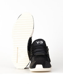 Y-3 Harigane Trainers Black