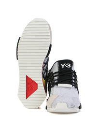 Y-3 Harigane Trainer White