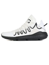 Y-3 Kusari Trainers Black