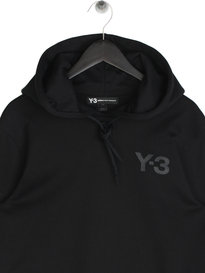 Y-3 M CL Hoody LF Black