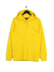 Y-3 M CL Hoodie Yellow