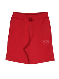 Y-3 M CL Short Red