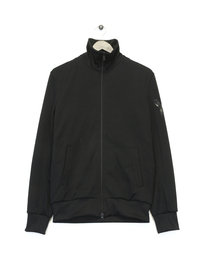 Y-3 M Cl Track Top Black