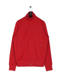 Y-3 M CL Tracktop Red