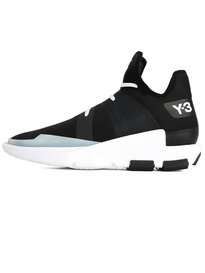 Y-3 Noci Low Black