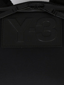 Y-3 QASA BACKPACK BLACK