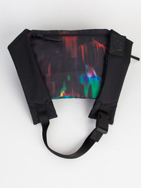 Y-3 Qasa Fanny Pack Bag Black