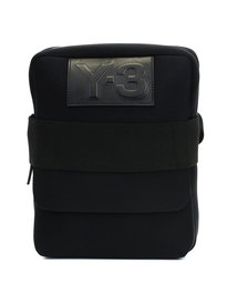 Y-3 Qasa Porter Bag Black