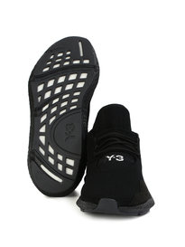 Y-3 Saikou Trainer Black