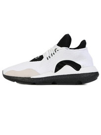 Y-3 Saikou Trainer White