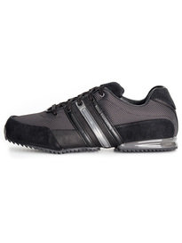 Y-3 Sprint Trainers Black