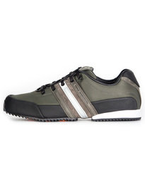 Y-3 Sprint Trainers Khaki