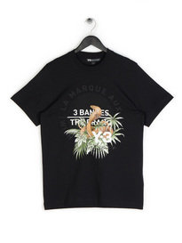 Y-3 SS Cobra T-Shirt Black