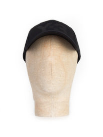Y-3 Trucker Cap Black
