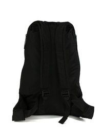 Y-3 Yohji Backpack Black
