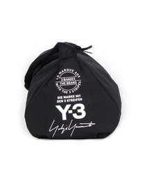 Y-3 Yohji Gym Bag Black