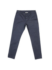 YOU MUST CREATE P4FAQ TAPERED TROUSER NAVY