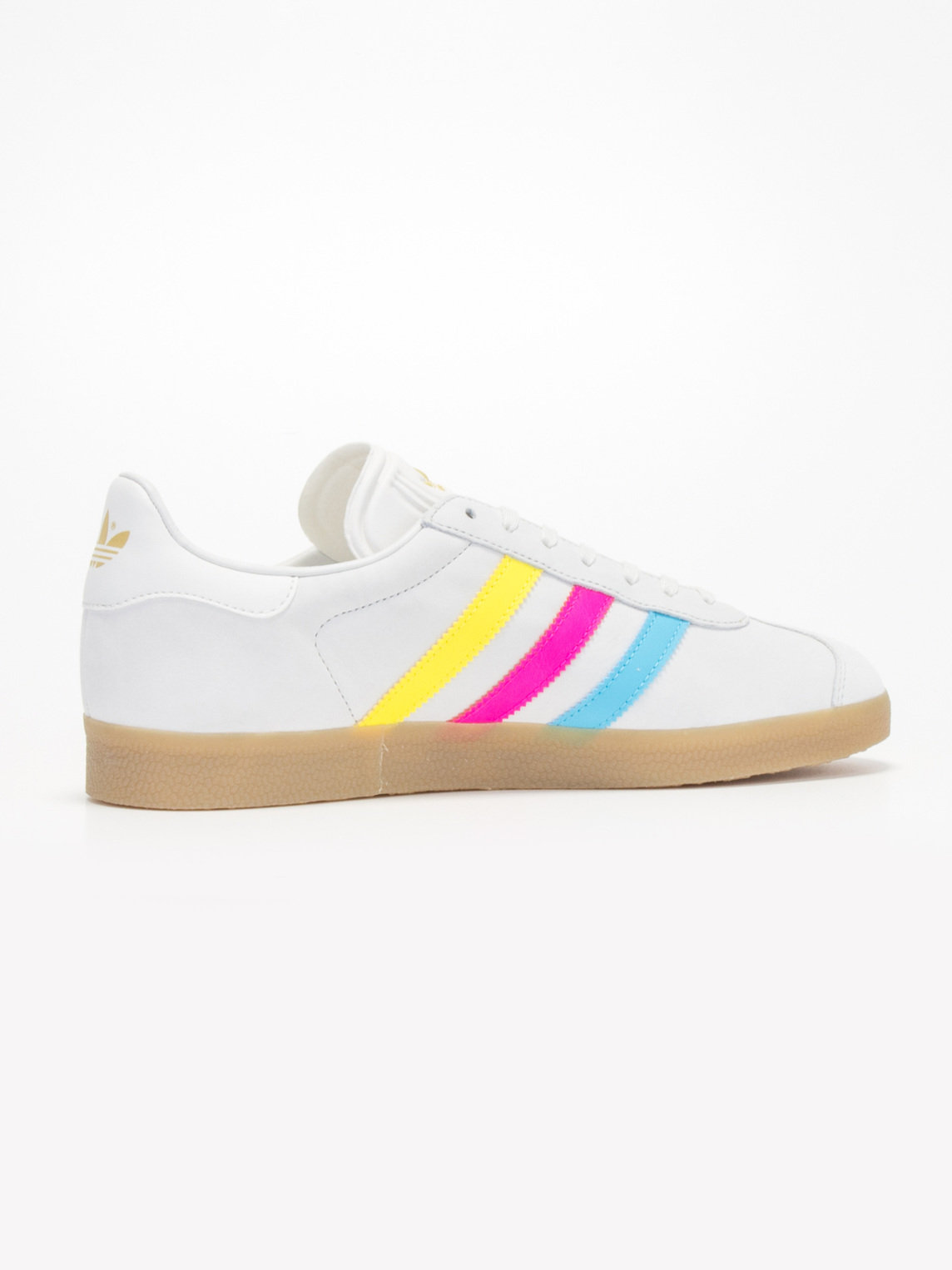 premium selection e63ba 252c5 Theres nothing quite like a fresh pair of adidas to complete a Spring  outfit and the recently released Color Stripe pack have been designed  with warmer ...
