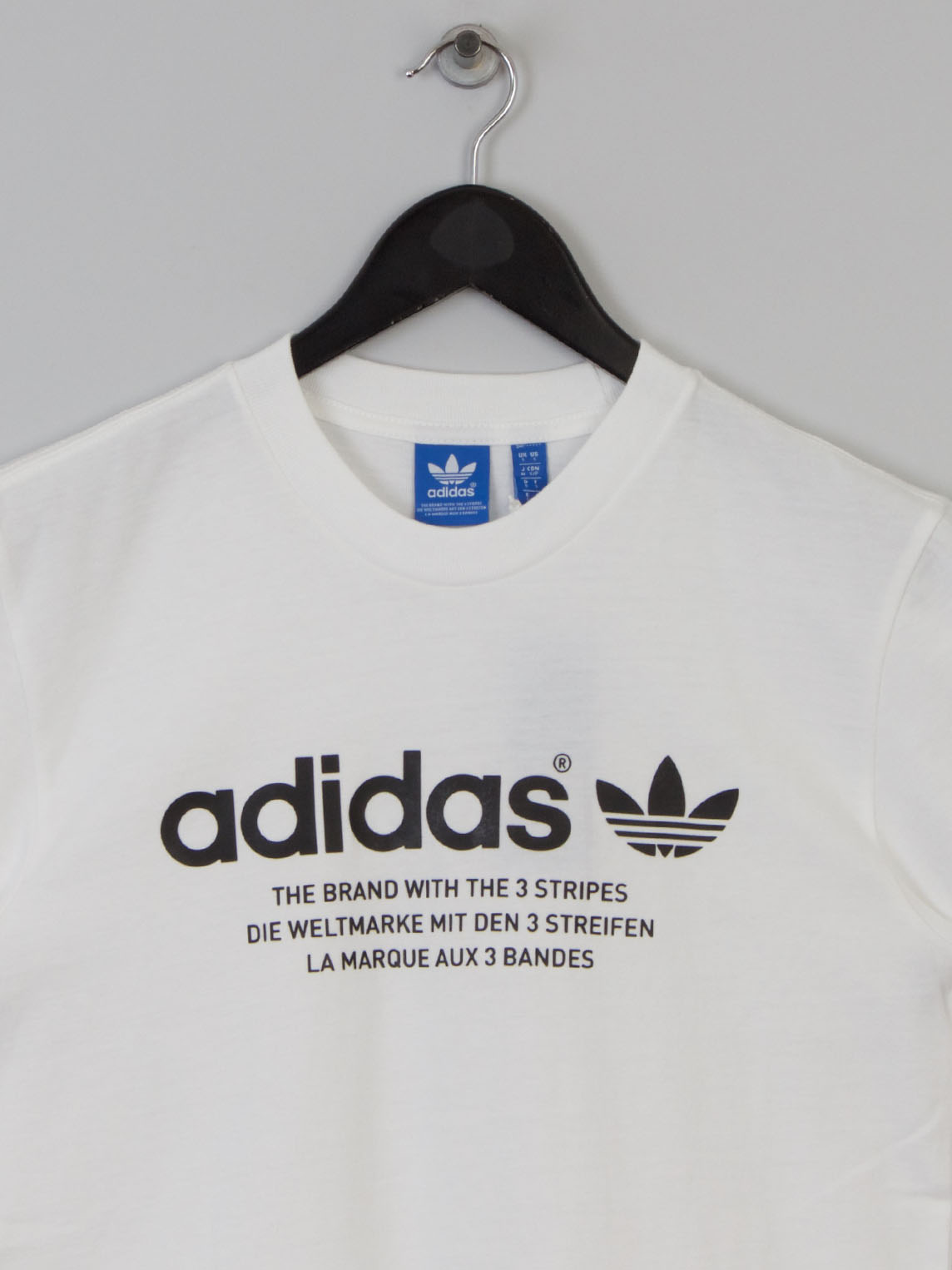 is adidas a german brand