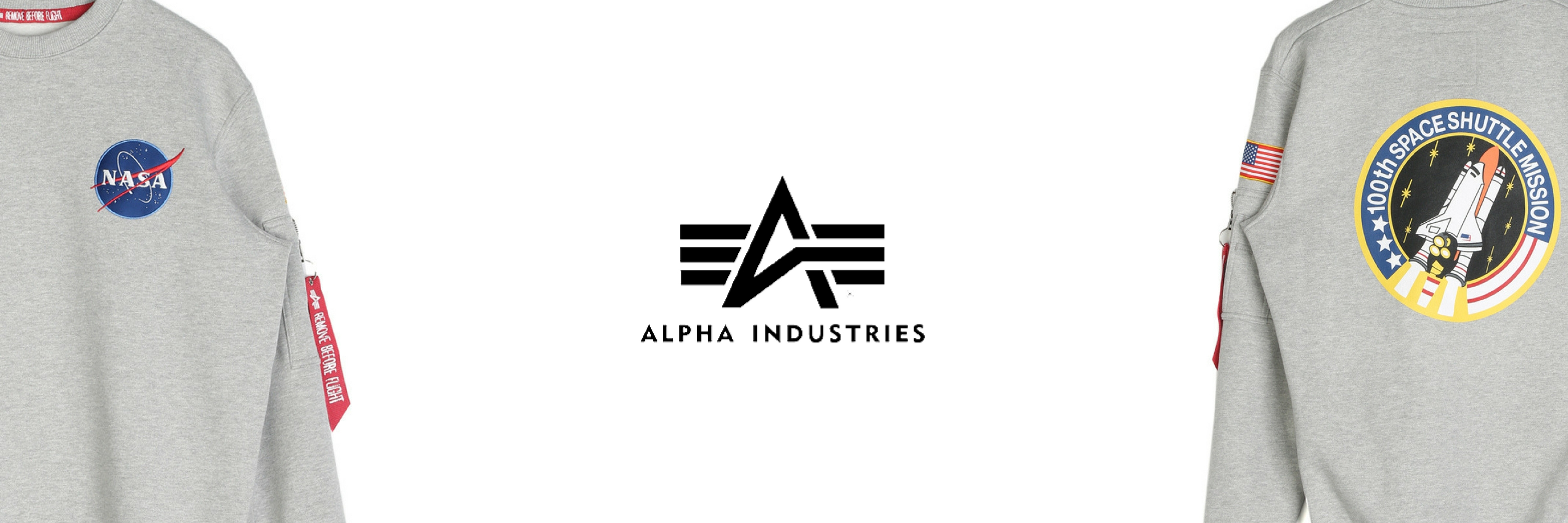 alpha industries 100th space shuttle mission - photo #15