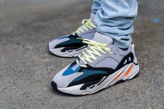 ajedrez Superficie lunar Gran engaño  adidas, a history of ugly trainers | Xile Clothing