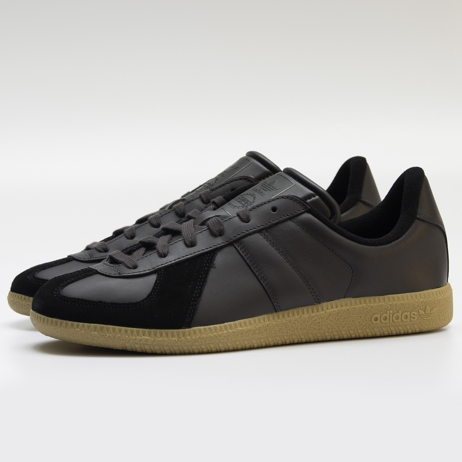 timeless design aef3d c1c9e The adidas BW army is a classic replica of the Indoor German Army Trainer  and recreates the classic detailing in two fresh colourways.