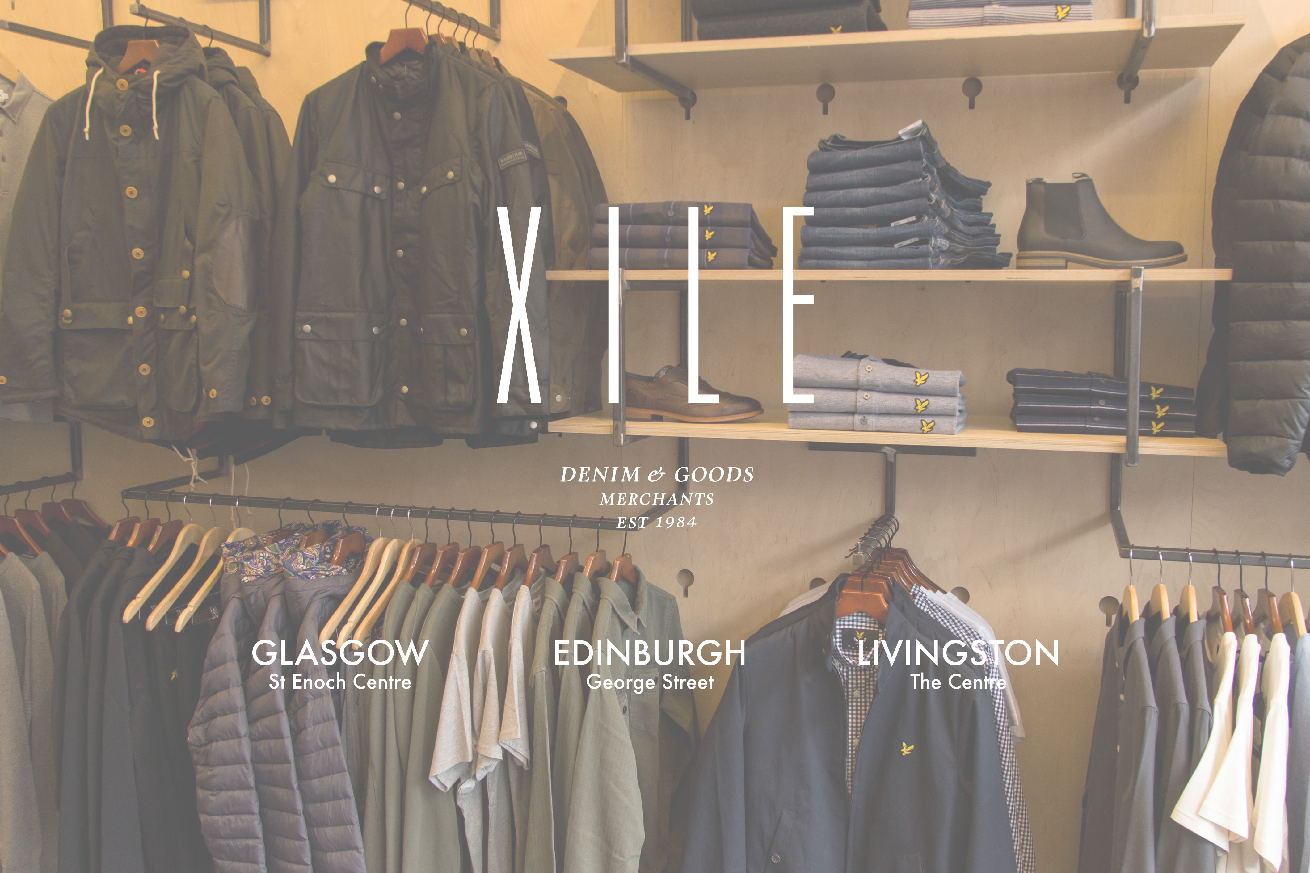 One Of Scotlands Largest Menswear Retailers Is Looking For An Assistant Manager To Join Our Store In The Heart Livingstons Centre
